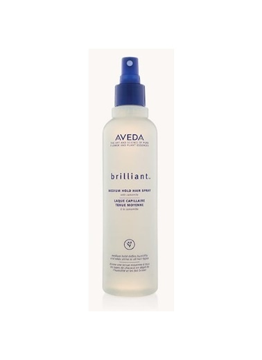 Aveda Aveda Brilliant Medium Hold Hair Spray-Saç Spreyi 250Ml Renksiz